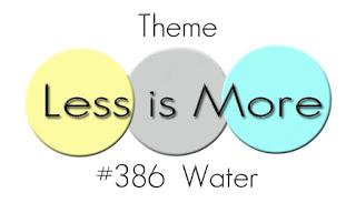 386 theme water