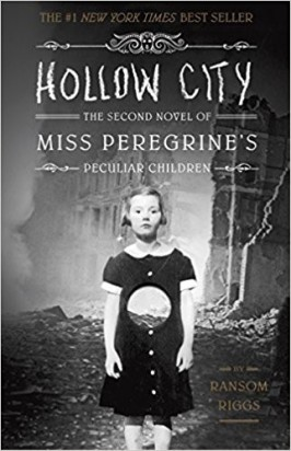 Book Hollow City