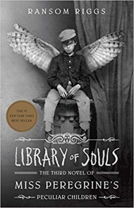 Book Library of Souls