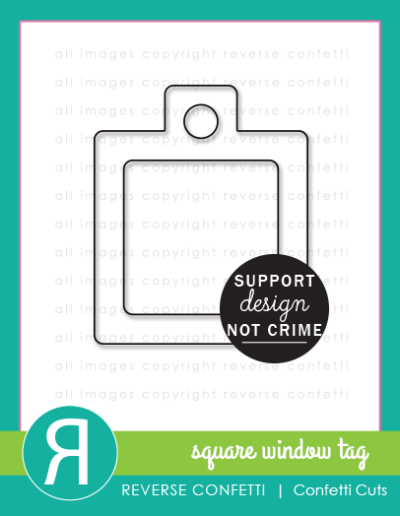 square window tag cc